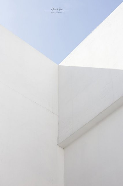 建筑摄影技巧