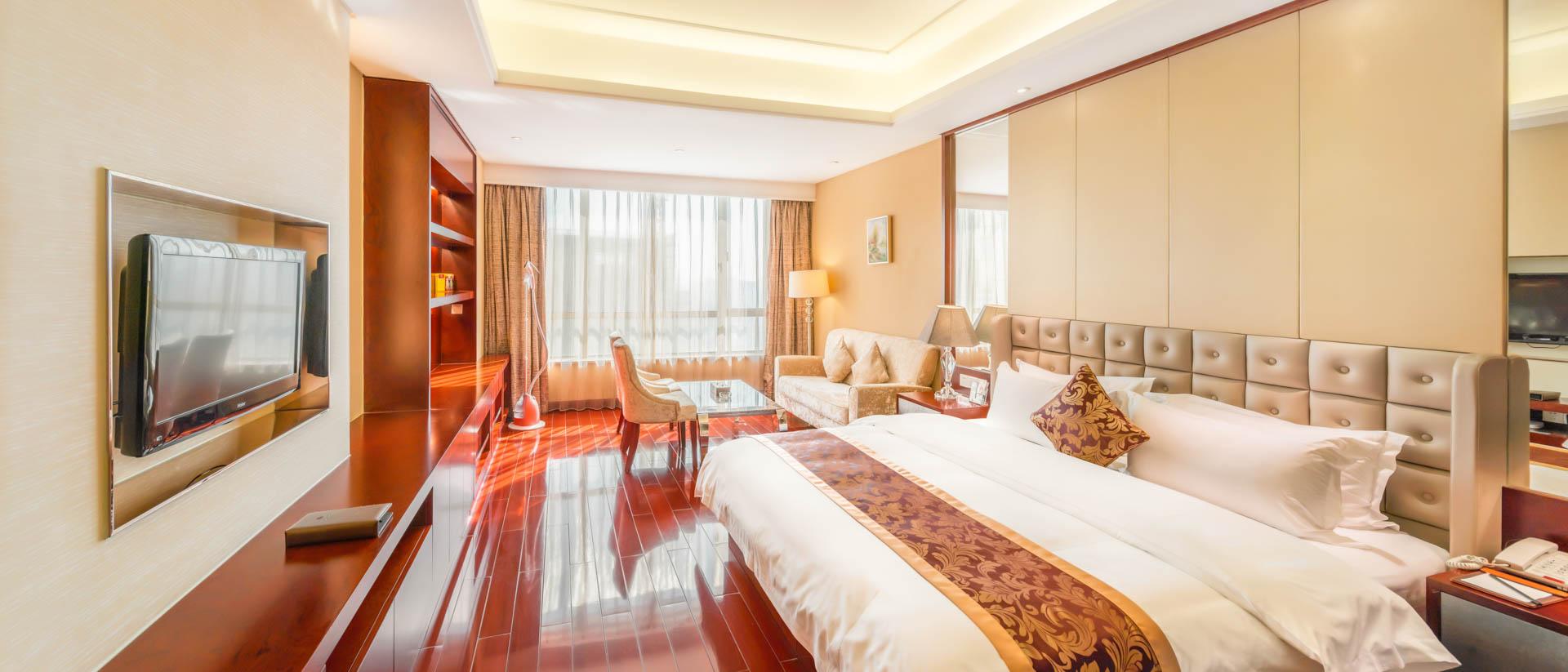 宁波阳光豪生大酒店