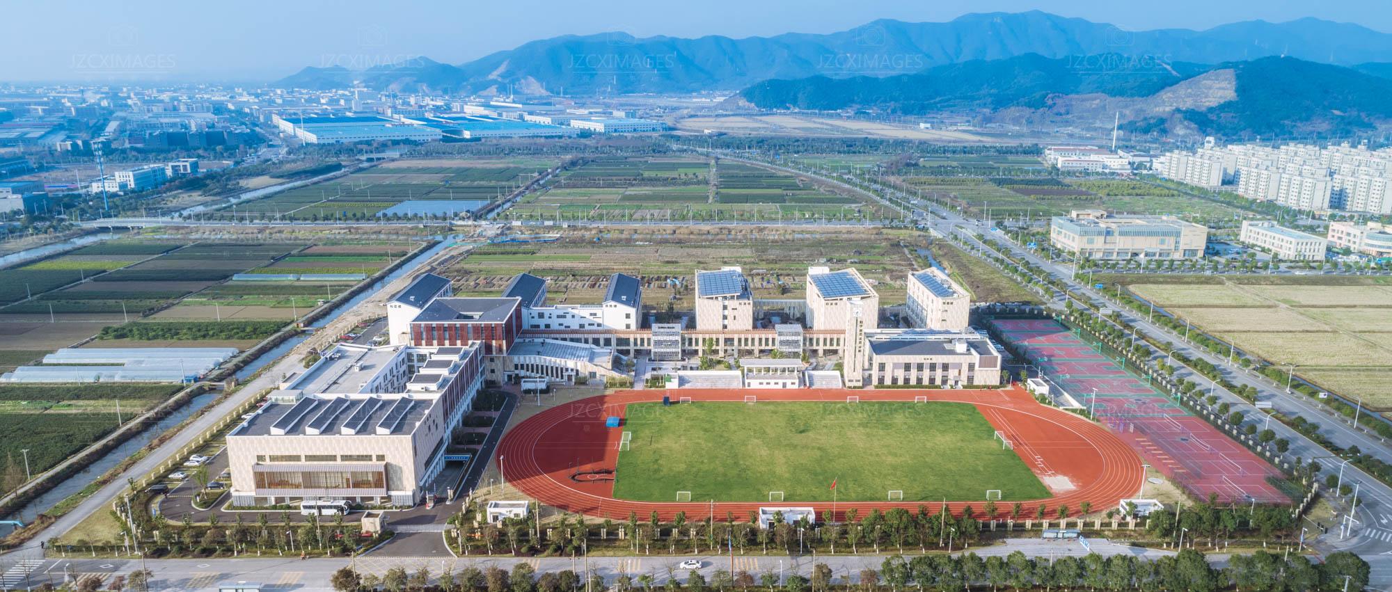 宁波北仑泰河中学